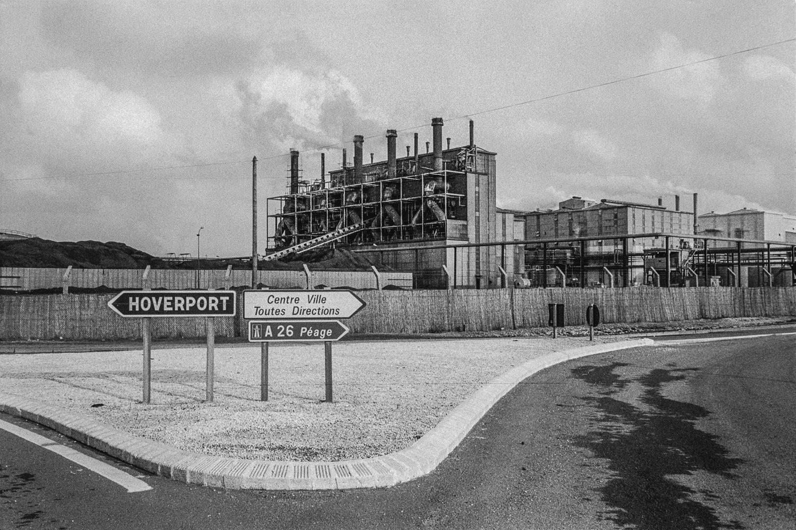 Calais, 1985.
