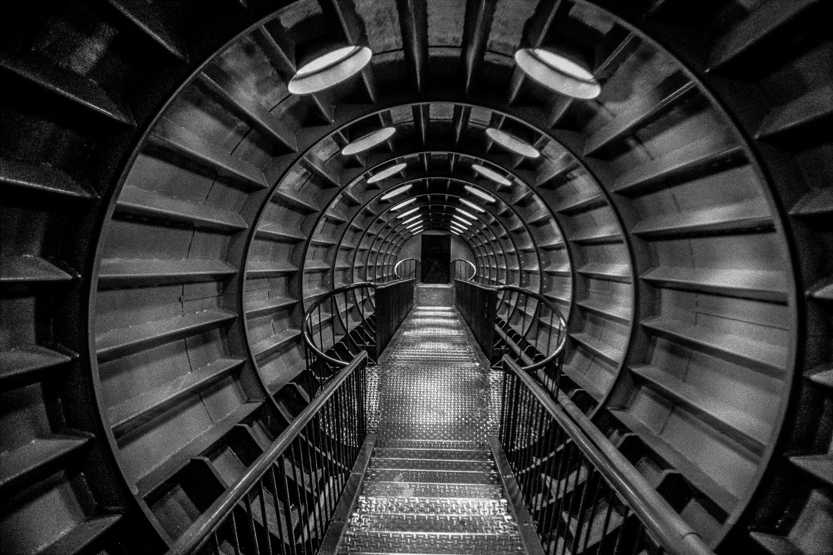 Atomium. Bruxelles, 1985.